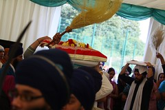 083_parkash_2011_day3 (SikhRoots) Tags: uk london video photos roots ranjit sikh hayes audio sant kala southall baba singh chardi 2011 ragi ravinder parkash smagam kalaa jatha hazoori dhadrianwale sikhroots