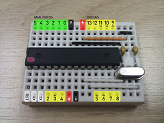 Standalone Pin Mapping (arduinolabs) Tags: pin mapping arduino standalone