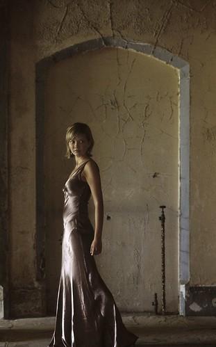 Alina Ibragimova - credit - Sussie Ahlburg