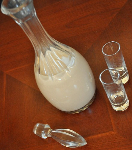3 Our Italian Kitchen Homemade Baileys