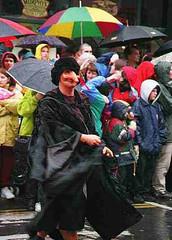 Macnas Parade, Galway, Ireland (c2011 FK Benfield)