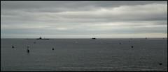 Plymouth Breakwater (Philip Watson) Tags: plymouth devon plymouthsound buoyant plymouthbreakwater