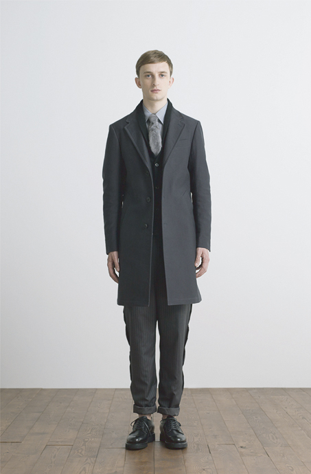 Marko Brozic0110_Scye AW11-12 Lookbook