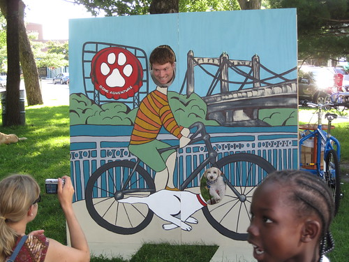 July 29, 2011, NorthEast Dog Parade