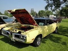 70 Dodge Super Bee (DVS1mn) Tags: cars car seventy dodge 1970 mopar 70 nineteen wpc walterpchrysler chryslercorporation nineteenseventy towncountrydayskerkoven minnesotacarshow