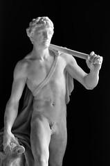 MLAGRE (Alain ) Tags: sculpture paris france art statue century louvre skulptur escultura marble estatua statua marbre scultura siecle boizot mlagre