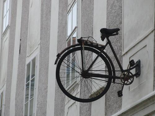 016 austria - museo bici ybbs