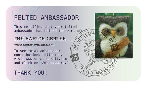 Ambassador ID