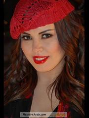 melody4arab.com_Amani_El_Swissi_16453 (نغم العرب - Melody4Arab) Tags: el amani اماني swissi