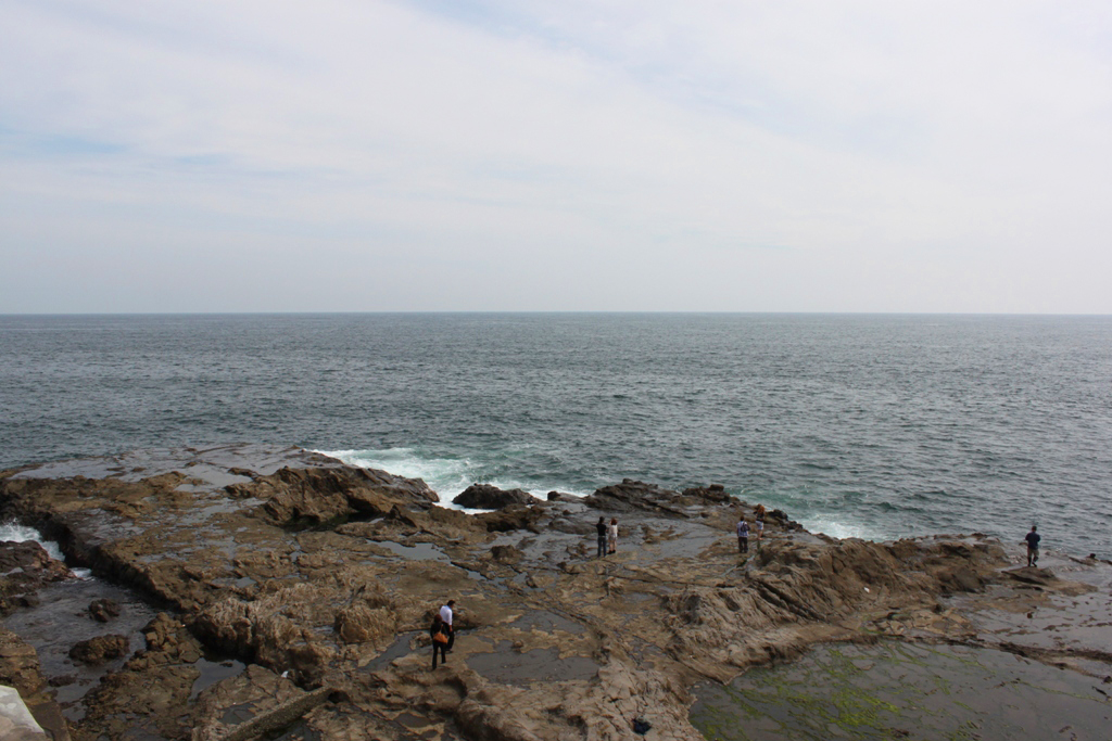A walking guide of Enoshima (18)