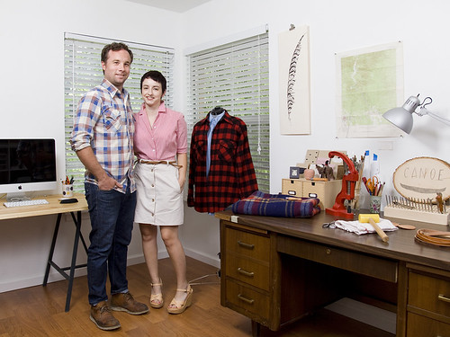 Ben and Natalie