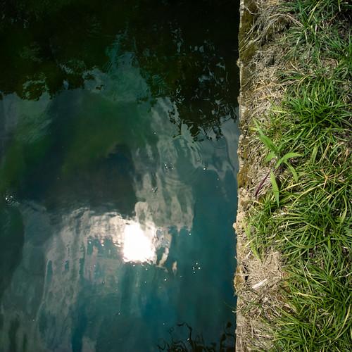 Sun In, Mukojima Hyakkaen Garden