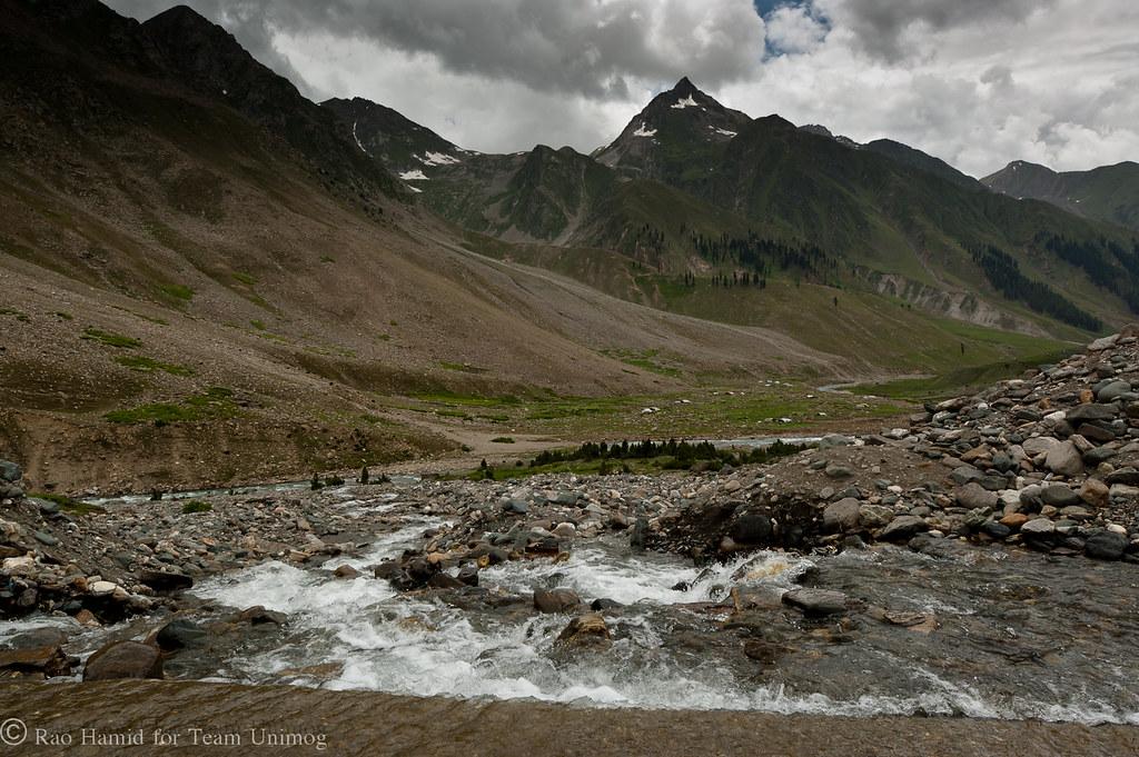 Team Unimog Punga 2011: Solitude at Altitude - 6002652097 c1edc41426 b