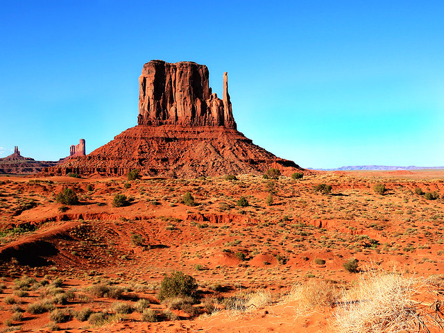 Monument Valley - 02