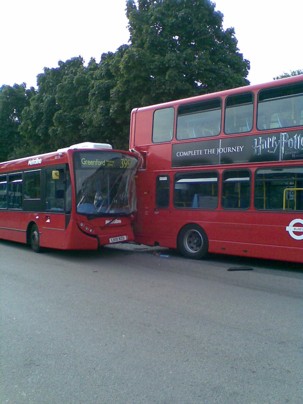 6004496933 9506a5125a o BUS FAIL!! Funny Picture