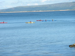 "Kayaking on Lough Foyle at Moville • <a style=""font-size:0.8em;"" href=""http://www.flickr.com/photos/64982164@N04/6006233820/"" target=""_blank"">View on Flickr</a>"