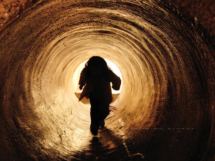 Al fondo del tunel