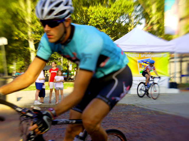 Mainstrasse Summer Race Series