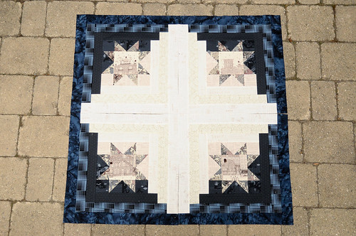Sunday Patchwork #9