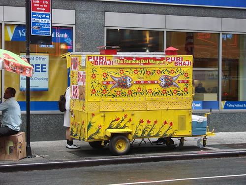 Famous Dal Wagon