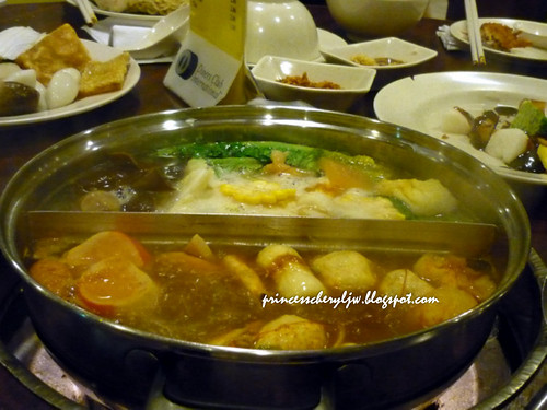 Xuan Xin Steamboat Buffet 06