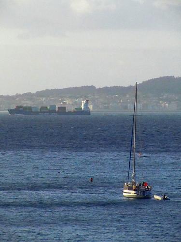Barcos de dos convicciones by JoseAngelGarciaLanda