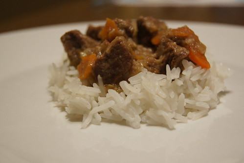 Slow Cooker Beef Recipe - Beef and Beer