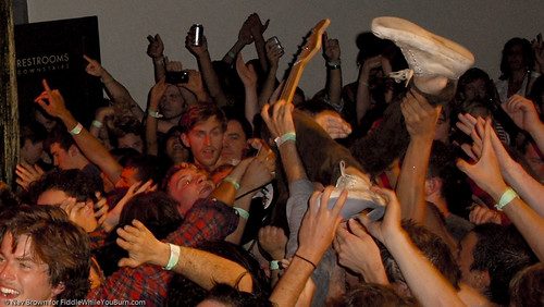 07.29 Black Lips @ Bowery Ballroom (79)