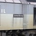 Transrail - Class 60 - 60063 (James Murray)