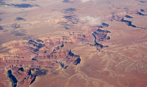 that's the grand canyon. yeah.