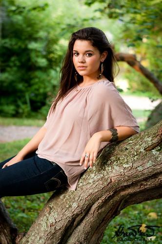 Katherine - Senior Pics