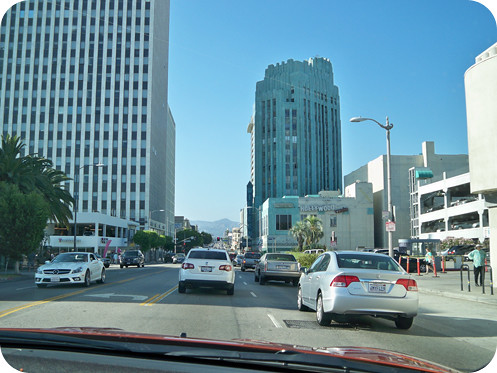 Hollywood, LA