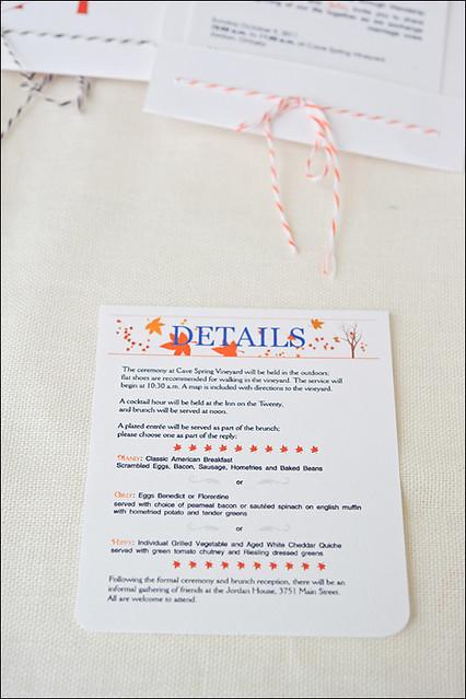 Свадебное: самодельные приглашения DIY Matchbook Style Invitations (pic heavy) : wedding 6024574584 2343951e78 Z