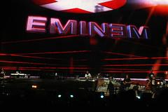 Eminem 5 - Lollapalooza 2011