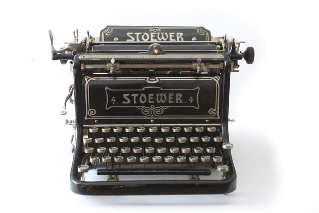 Stoewer 4