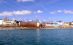 Havre de Pas pool Jersey