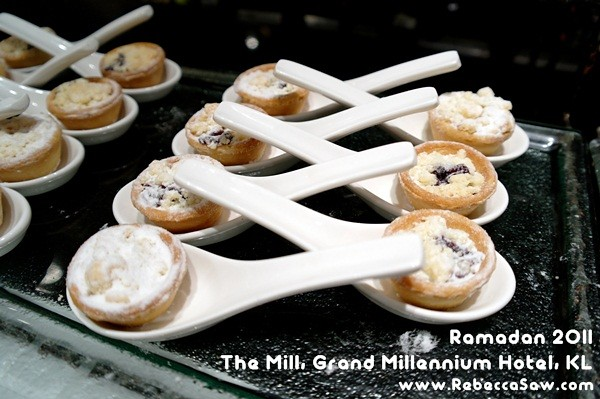 Ramadan buffet - The Mill, Grand Millennium Hotel-70