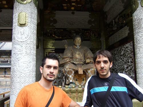 0514 - 11.07.2007 - Nikko