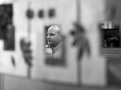 Mirror2011 (stegdino) Tags: reflection mirror specchio spnp herowinner