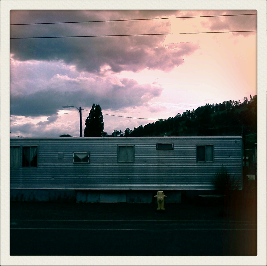 Trailer Home