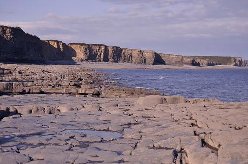Llantwit Major Cliffs