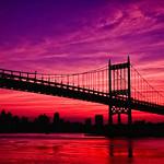 Triborough Bridge (Robert F. Kennedy Bridge)