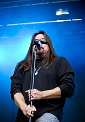 Kyuss Lives! på Øyafestivalen 2011