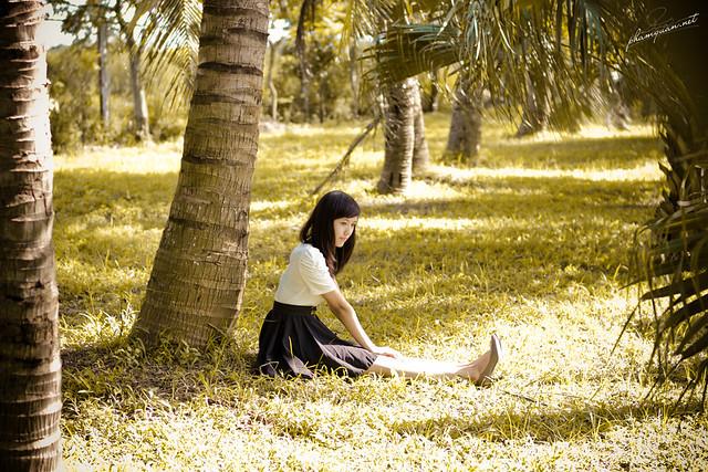 Phương Thảo - Đón Nắng