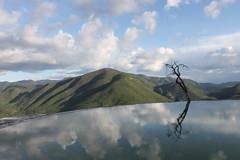 Sucede aveces II (Greñitas) Tags: agua el oaxaca hierveelagua hierve sucedeaveces nuudxirizaaca gonzaloceja