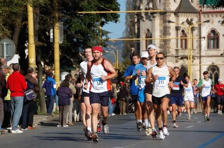 Na Košickém maratonu o tituly i olympijské limity