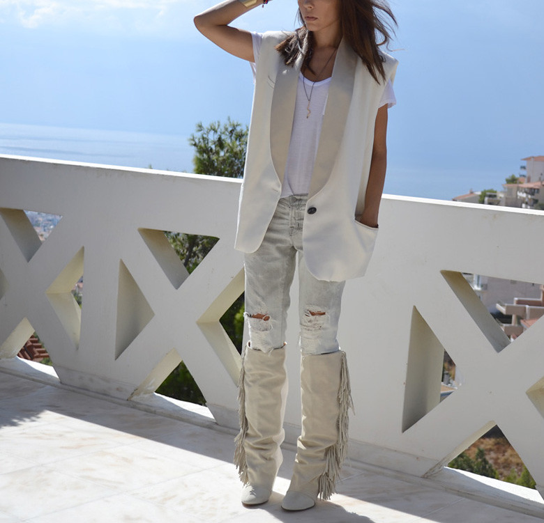 Styleheroine Isabel Marant 1