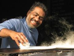 Smile (johnshlau) Tags: india cooking smile smiling pancakes happy snacks punjab amritsar dosa happyman smilingface wow1 indianman 100commentgroup platinumpeaceaward mygearandme mygearandmepremium mygearandmebronze mygearandmesilver mygearandmegold mygearan