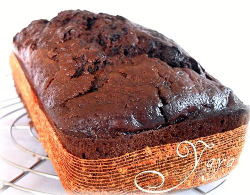 Cake Zucchine Cioccolato