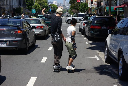 Couples Skate